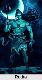 Rudra, Mythical God