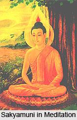 Sakyamuni, Gautama Buddha