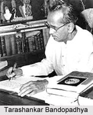 Saptapadi , Tarashankar Bandopadhya