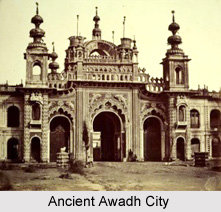 Awadh, Ancient Indian City