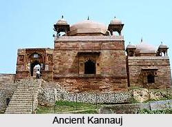 Kannauj, Uttar Pradesh