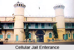 Cellular Jail, Andaman and Nicobar Islands