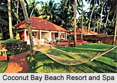 Coconut Bay Beach Resort and Spa, Kovalam, Kerala