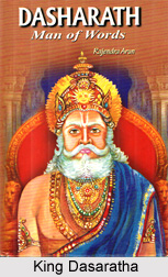 Dasaratha, King of Ayodhya