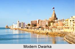 Dwaraka, Gujarat