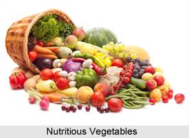 Benefits of Vegetarian Food, Indian Naturopathy