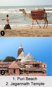 Tourism in Odisha