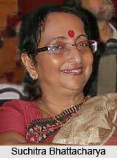 Suchitra Bhattacharya, Indian Literary Personality
