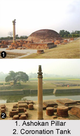 Vaishali, Ancient City of Bihar