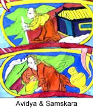 Twelve Nidanas, Buddhist philosophy