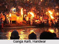 Religious Importance of Ganga River