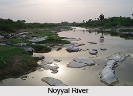 Tributaries Of River Kaveri