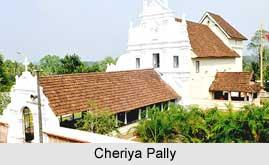 Churches of Kottayam District