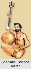 Music of Kerala