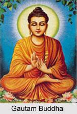 Arhats, Buddhism