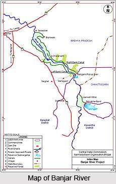 Banjar, Indian River