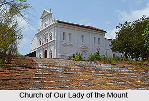 Church of Our Lady of the Mount, Goa