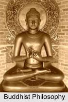 Concept of Self, Buddhist Philosophy