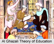 Contribution of Al Ghazali