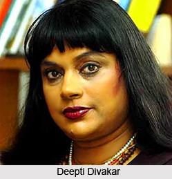 Deepti Divakar, Indian Model