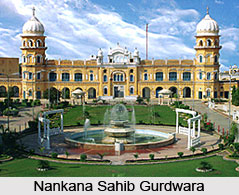 Gurdwara Reform Movement, Modern History of India