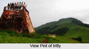 Iritty, Kannur District, Kerala