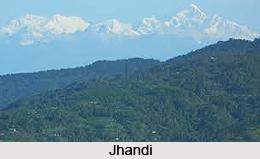 Jhandi, Dooars, West Bengal