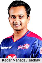 Kedar Mahadav Jadhav, Indian Cricket Player