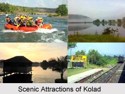 Kolad, Raigad District, Maharashtra