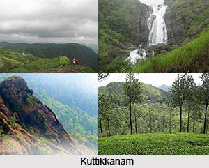 Kuttikkanam, Idukki District, Kerala