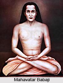 Mahavatar Babaji, Indian Yogi