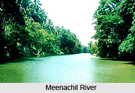 meenachil river Meenachil is the north-eastern region of kottayam district in kerala, south indiathe name originates from meenakshi the dravidian goddess palai is the main town in meenachil the arterial river of the district is also named meenachilthe river finds mention in arundhati roy's booker prize-winning novel, the god of small things.
