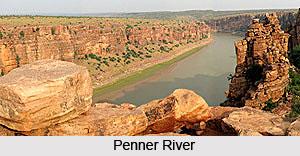 Penner River