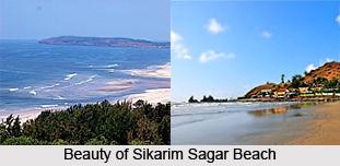 Sikarim Sagar Beach, Tamil Nadu