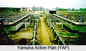Yamuna Action Plan (YAP), Indian River