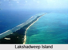 History of Lakshadweep