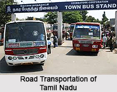 Transport in Tamil Nadu