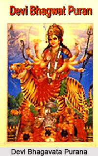 Puranic Texts, Indian Purana