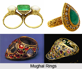 Mughal Armlets and Anklets