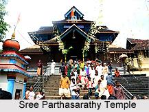 Temples in Munnar