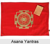 Yantra, Astrology