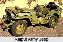 Rajputs