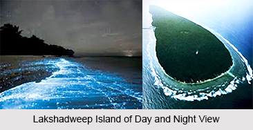 Lakshadweep, Indian Union Territory