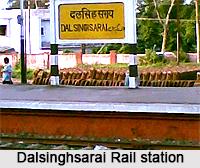 Dalsinghsarai, Samastipur, Bihar