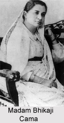 Madam Bhikaji Cama, Indian Freedom Fighter