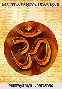 Maitrayaniya Upanishad