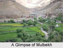 Mulbekh, Leh, Ladakh