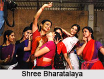 Nalini Prakash , Bharatnatyam Dancer