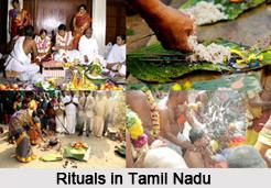 Rituals of Tamil Nadu