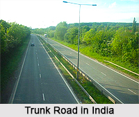 Roadways in India